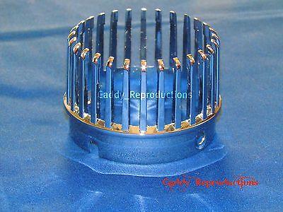 1959 Cadillac Tail Light Lens Bezel - Fins
