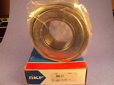 Skf 5208a , 5208 A Z , Double Row Ball Bearing