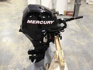 Mercury 15 hp electric start 4 stroke outboard motor for 15 hp electric boat motor