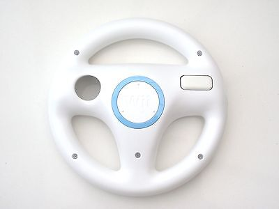 WII WHEEL FOR MARIO KART GAME OFFICIAL