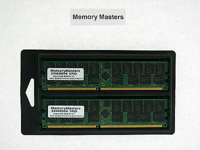 39m5806 4gb (2x2gb) Ddr Pc3200 Memory Ibm Intellistation