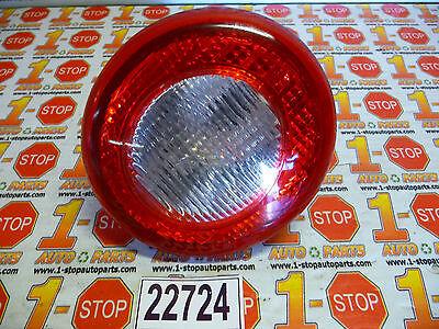 06 07 08 09 10 11 CHEVROLET HHR LOWER PASSENGER/RIGHT SIDE TAIL LIGHT LAMP OEM