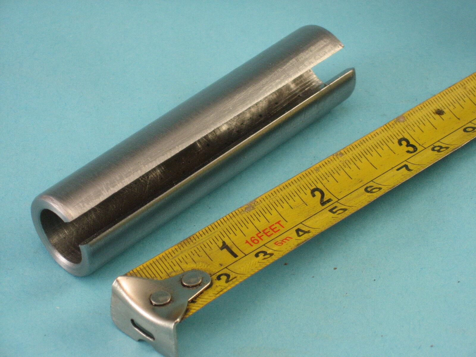 1/2 X 3/4 X 3 Shaft Adapter Motor Pulley Reducer Bushing Sleeve Sheave