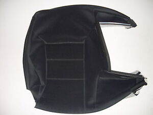 VW Golf MK4 / Bora rear right seat backrest cover 1J0885806FQ New Genuine VW