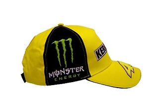 Valentino-Rossi-VR46-Monster-hat-MotoGP-cap-46-KeraKoll