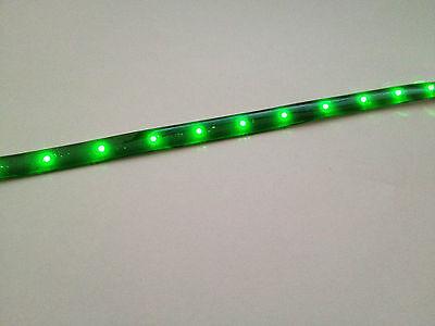Led Lichtleiste Balken Streifen 12v Ultra Grün 30cm