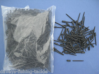 Bulk Buy 2000 Inserts For Carp Fishing Inline Mould Plastic+rubber 1000 Each