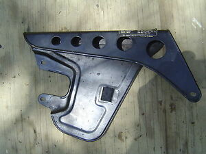 Chain Guard For Kawasaki Ke  On Ebay