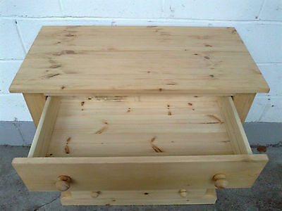 Pine Factory Clearance Chest Of 4 Drawers Solid Pine No Flat Packs