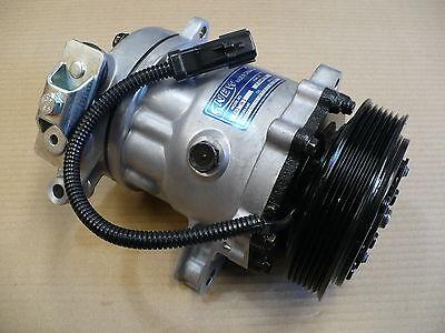 Dodge Durango A/c Compressor