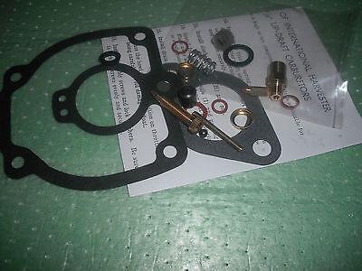 Farmall W6 W9 M Supers H M Mta W4 400 450 656 Carb Kit With Ih Carburetor 0248