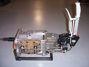 Reconditioned-G-Force-G101-4-speed-Drag-Racing-Transmission-Similar-to-Jerico