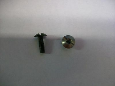 NVG MOUNT HARDWARE SET (SCREW AND POST)