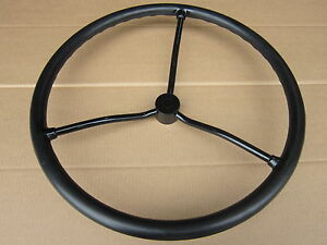 NEW STEERING WHEEL FITS FORD FORDSON TRACTOR 631, 640, 641, 650