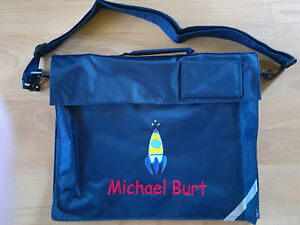 Personalised-School-Book-Music-Document-Bag-With-Shoulder-Strap