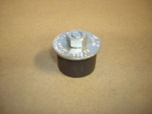 Rubber Freeze Plug Autos Post