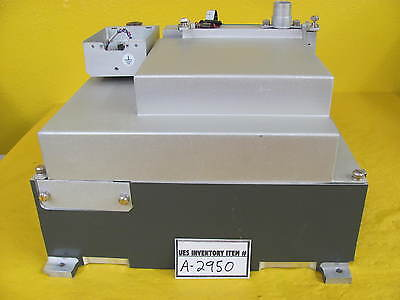 Kla Tencor 0031663 000 Measurement Head Used Working