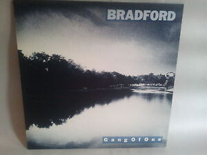 BRADFORD-GANG-OF-ONE-ORIGINAL-UK-12-SINGLE