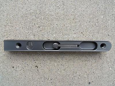 Worldwide Flip Lock Flushbolt-brand
