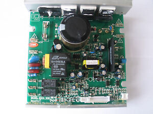 Testing and repair service for york treadmill motor for How to test treadmill motor control board