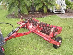 Toro-686-Core-Aerator-Plugger-Lawn-Slicer-Tractor-Workman-Gator