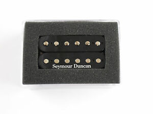 Seymour Duncan TB-59n Neck Trembucker Black