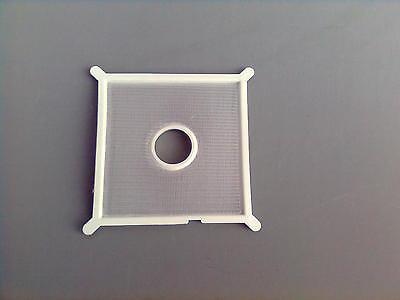 Luftfilter Dauerfilter Typ ELF/ELSD zu Helios Lüfter