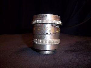 Kodak-16mm-Cine-Ektar-Lens-FL-15mm-WA-f-2-5-Used-C-Mount
