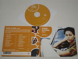 PENSARE-GLOBAL-SALSA-ARTISTI-VARI-THINK105CD-CD-ALBUM