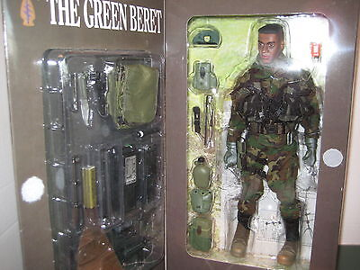Elite Force The Green Beret Special Forces Airborne Rogue U.s.army