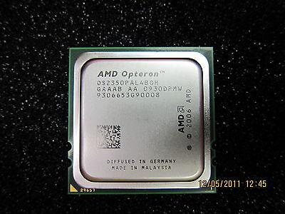 Amd Opteron 2350 He 2.0ghz 4x512kb L2 Os2350pal4bgh