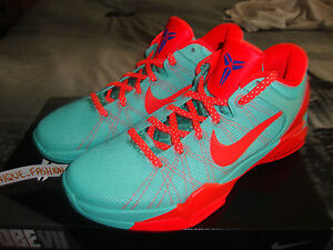 2012-NIKE-KOBE-VII-7-FC-BARCELONA-BARCA-HOME-AWAY-TEAL-US-8-UK-7-EU-41-FCB