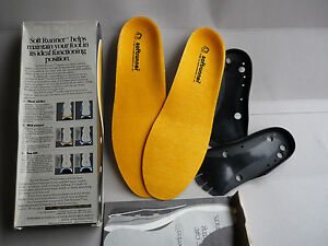 ORTHOTICS-Style-Inner-sole-Size10-11-Made-in-EUR-Postage-Australia-wide-8-50