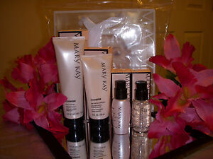 Mary Kay TimeWise Miracle Set Normal/Dry (New In Box) (Full Size)  Exp. 6 - 2016