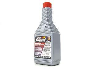 LUBEGARD-Lube-Gard-Automatic-Transmission-Fluid-ATF-Synthetic-Additive-Platinum