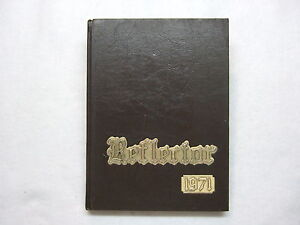 1971 general motors institute yearbook the reflector flint mi michigan. Cars Review. Best American Auto & Cars Review