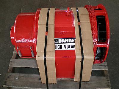 2-71 Detroit Diesel Generator 20kw End Only Rebuilt