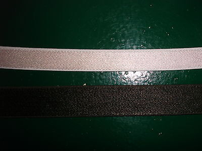 elastisches Band 0,25€/m creme 10 Meter MB75