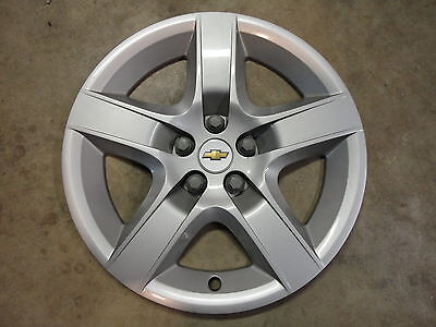 Hubcaps  Chevy  Malibu       14  Page (S )