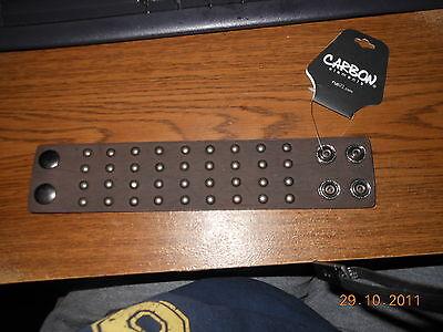 Rue21rue 21 Leather Look Studded Bracelet