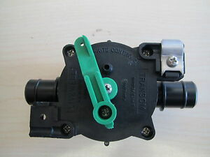 Flow-Rite Green Arm Ranger boats livewell control valve V3R 5903070