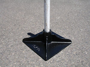 250x250mm-Solid-Cast-Iron-Construction-Dirt-Ground-Hand-Tamper-Compactor-Plate