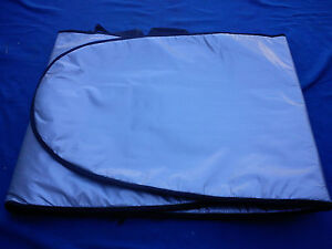 Stand-Up-Paddle-Board-SUP-Board-Full-Padding-Carry-Cover-Bag-Brand-New