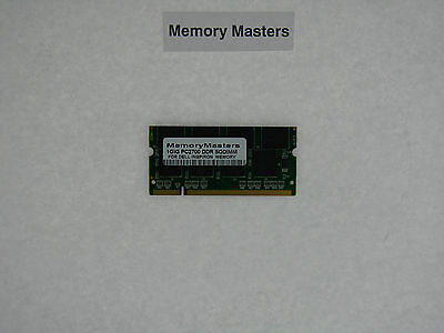 1gb Pc2700 Memory For Dell Inspiron 600m 700m 8600 1150