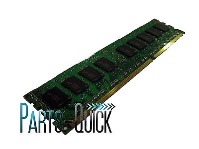 2gb Ddr3 Pc3-10600e Dell Poweredge C2100 Unbuffered Dimm Memory Ram