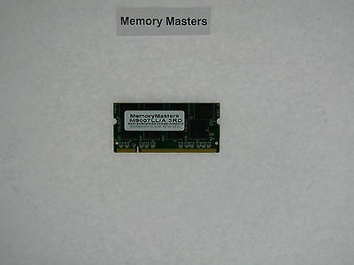 M9007ll/a 1gb Ddr333 Sodimm 200pin Apple Powerbook G4