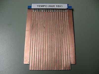 Extender Board for Tempo 2020 Transceiver   on Rummage