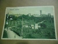 Scarperia - Cartolina Panorama Animata Viaggiata Maggio 1915 Leggera Ammaccatura - maggi - ebay.it