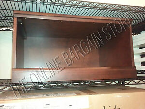 Pottery-Barn-Kids-Cameron-Cabinet-Cubby-Wall-system-Base-open-espresso