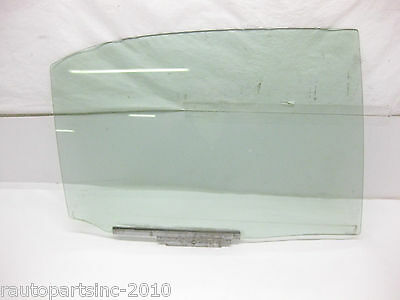 2002 Toyota Prius Rear Right Passenger Side  Window Glass OEM 01 02 03